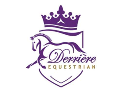 Derriere Equestrian – NOW STOCKED