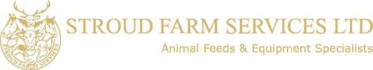 Stroud Farm Services Logo